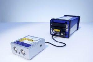 Measurement system using fiber optic isolated digitizers